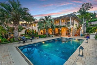 745 Lilac Drive, Santa Barbara, CA 93108 - MLS#: V1-7148