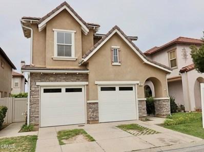 317 Field Street, Oxnard, CA 93033 - MLS#: V1-7182
