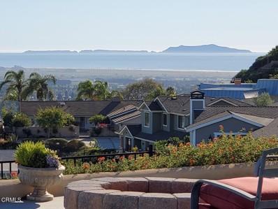 686 Skyview Terrace, Ventura, CA 93003 - MLS#: V1-7215