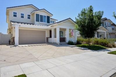 64 Clearwood Street, Fillmore, CA 93015 - MLS#: V1-7234