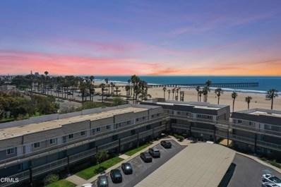 369 E Surfside Drive, Port Hueneme, CA 93041 - MLS#: V1-7269