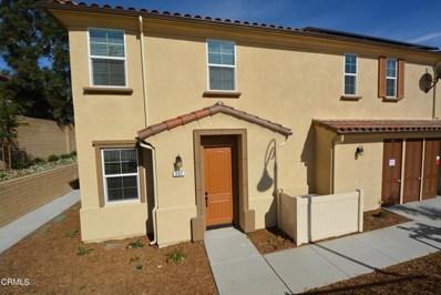 397 Castiano Street, Camarillo, CA 93012 - MLS#: V1-7283