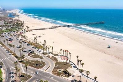 255 S Ventura Road UNIT 229, Port Hueneme, CA 93041 - MLS#: V1-7314