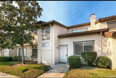 432 Johnson Road, Oxnard, CA 93033 - MLS#: V1-7316