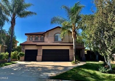 30479 Star Canyon Place, Castaic, CA 91384 - MLS#: V1-7329