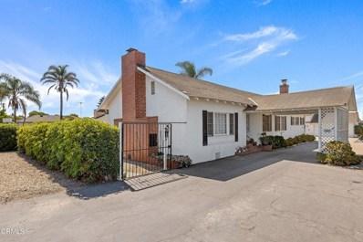 1602 Teal Club Road, Oxnard, CA 93030 - MLS#: V1-7332
