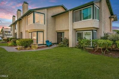 5317 Perkins Road, Oxnard, CA 93033 - MLS#: V1-7353