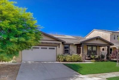 425 Edgewood Drive, Fillmore, CA 93015 - MLS#: V1-7402