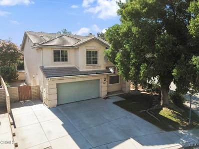 2667 Candia Court, Simi Valley, CA 93065 - MLS#: V1-7572
