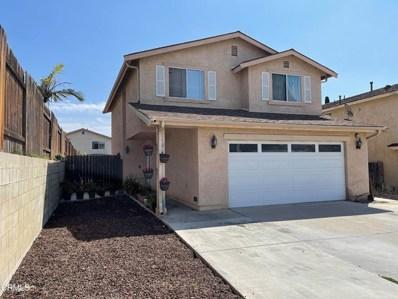 1566 Burnside Avenue, Ventura, CA 93004 - MLS#: V1-7652