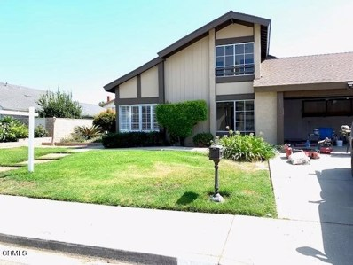 1310 Parkhill Court, Camarillo, CA 93010 - MLS#: V1-7804