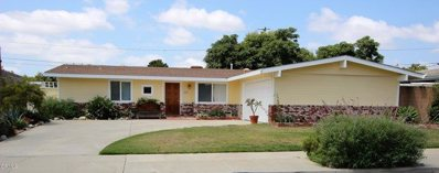1493 Anacapa Drive, Camarillo, CA 93010 - MLS#: V1-7939