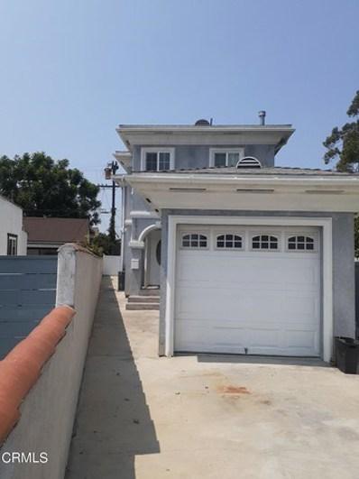2473 Armacost Avenue, Los Angeles, CA 90064 - MLS#: V1-7940