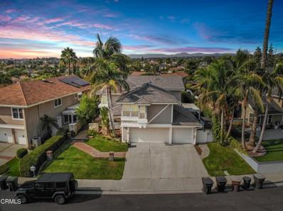 25572 La Mirada Street, Laguna Hills, CA 92653 - MLS#: V1-8103