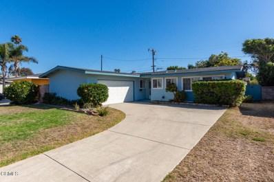 820 Joyce Drive, Port Hueneme, CA 93041 - MLS#: V1-8573