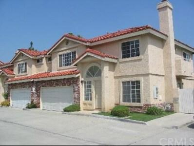 3875 Stewart Avenue, Baldwin Park, CA 91706 - MLS#: W303630