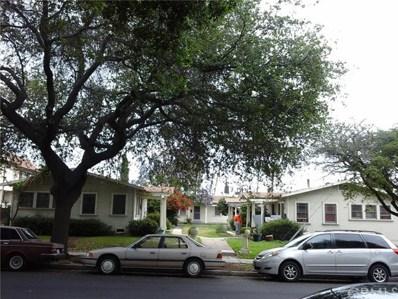 234 S Marguerita Avenue, Alhambra, CA 91801 - MLS#: WS16100160