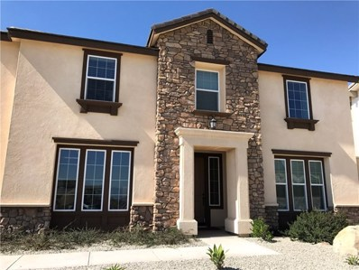 4996 Golden Ridge Place, Rancho Cucamonga, CA 91739 - MLS#: WS17039337