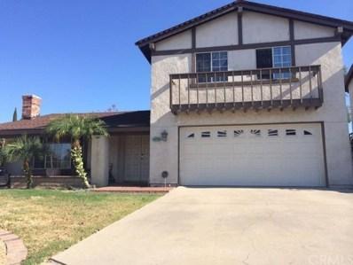 566 Vista Rambla, Walnut, CA 91789 - MLS#: WS17048381