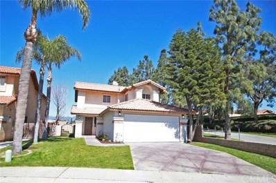 398 E Vodden Street, Rialto, CA 92376 - MLS#: WS17066149