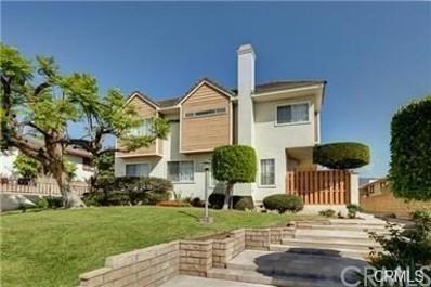 1019 Fairview Avenue UNIT C, Arcadia, CA 91007 - MLS#: WS17084267
