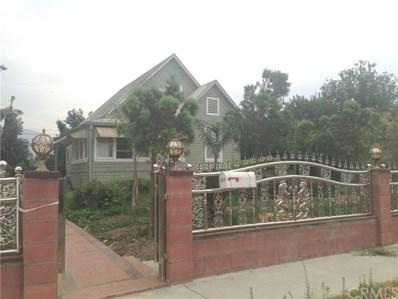 13323 Demblon Street, Baldwin Park, CA 91706 - MLS#: WS17085593