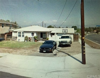 16617 Francisquito Avenue, La Puente, CA 91744 - MLS#: WS17108780