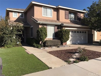 5060 Lavender Ter, Chino Hills, CA 91709 - MLS#: WS17110087