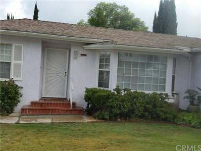 830 De La Fuente Street, Monterey Park, CA 91754 - MLS#: WS17115430