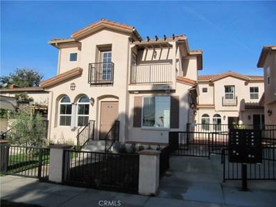 109 E McLean Street, Alhambra, CA 91801 - MLS#: WS17117374