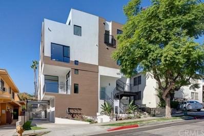 1223 Larrabee UNIT 6, West Hollywood, CA 90069 - MLS#: WS17119225