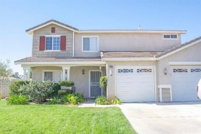 14846 Arabian Run Lane, Victorville, CA 92394 - MLS#: WS17121437