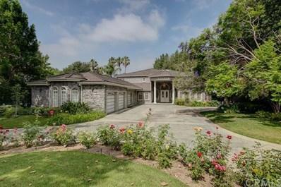 1601 Highland Oaks Drive, Arcadia, CA 91006 - MLS#: WS17122145
