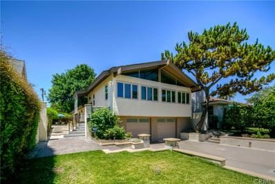 509 N Cordova Street, Alhambra, CA 91801 - MLS#: WS17132233
