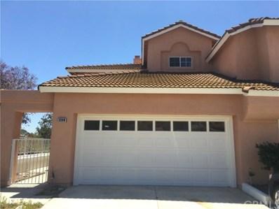3099 Crape Myrtle Circle, Chino Hills, CA 91709 - MLS#: WS17135043