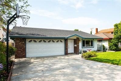 40 E Floral Avenue, Arcadia, CA 91006 - MLS#: WS17140202