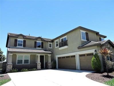 14627 Blazing Star Drive, Eastvale, CA 92880 - MLS#: WS17145951