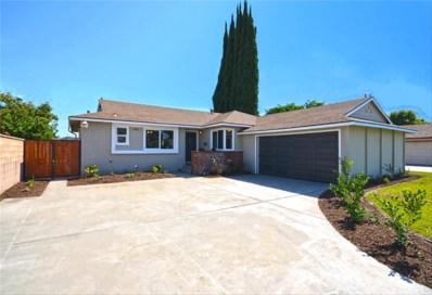 8446 Poppy Way, Buena Park, CA 90620 - MLS#: WS17146957