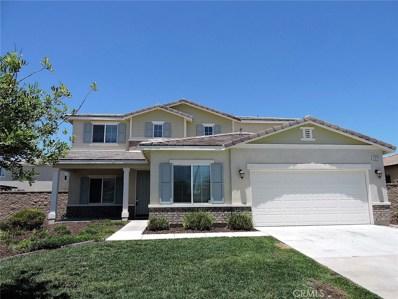 31978 Rouge Lane, Menifee, CA 92584 - MLS#: WS17148184