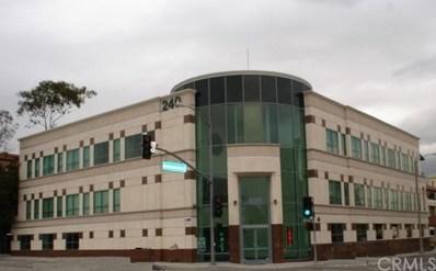 240 S Garfield Avenue UNIT 202, Alhambra, CA 91801 - MLS#: WS17153062