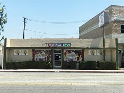 11017 E Valley Boulevard, El Monte, CA 91731 - MLS#: WS17155361