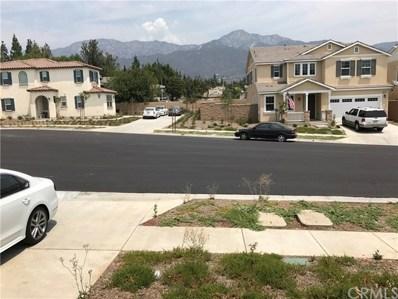 9719 La Vine Court, Rancho Cucamonga, CA 91701 - MLS#: WS17158633