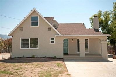 4031 N F Street, San Bernardino, CA 92407 - MLS#: WS17158698
