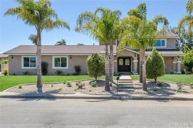 4597 Edenbury Drive, Santa Maria, CA 93455 - MLS#: WS17159884