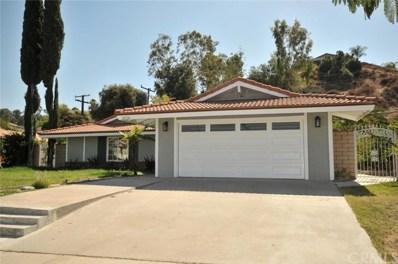 23726 Silver Spray Drive, Diamond Bar, CA 91765 - MLS#: WS17160082