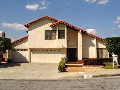 1977 Jodon Court, Hacienda Heights, CA 91745 - MLS#: WS17164158