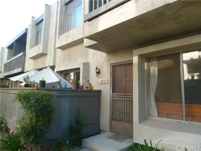 301 Ridge Terrace Lane, Montebello, CA 90640 - MLS#: WS17166209