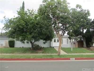 1245 E Gladstone Street, Glendora, CA 91740 - MLS#: WS17167766