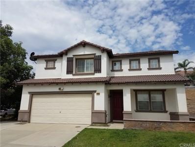 14848 Herschel Avenue, Fontana, CA 92336 - MLS#: WS17171845