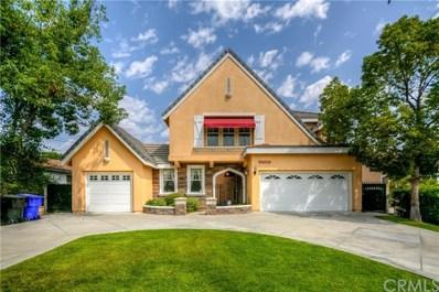 9659 E Camino Real Avenue, Arcadia, CA 91007 - MLS#: WS17173944
